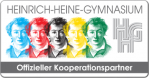 Kooperationspartner Heinrich-Heine-Gymnasium Badminton
